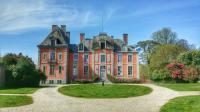 Hôtel Avranches hôtel Château de Chantore