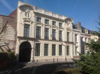 Hôtel Hendecourt lès Cagnicourt L'Hôtel Particulier