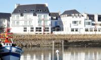 hotels Quimper Hotel Du Port
