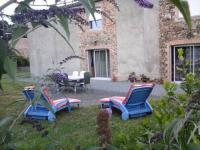 Hôtel Saint André Treize Voies hôtel Les Charmilles