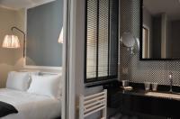 Hôtel Basse Normandie hôtel Les 2 Villas