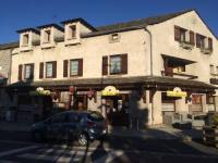 Hôtel Grazac hôtel Auberge du soleil