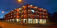 Hôtel Souligné sous Ballon hôtel Eklo Hotels Le Mans