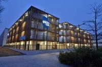 Hôtel Gainneville hôtel Eklo Hotels Le Havre