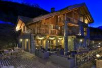 hotels Tignes Chalet White Eden