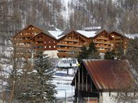 Hôtel Beaujeu hôtel Vacancéole - Les Chalets du Verdon