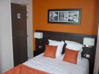 Hôtel Saint Valery en Caux Hotel De La Plage
