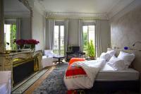 Hôtel Bordeaux L'Hôtel Particulier