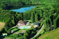 Hôtel Posanges hôtel VVF Villages Semur En Auxois