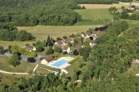 Hôtel Saint Pierre de Côle hôtel VVF Villages Sorges en Perigord