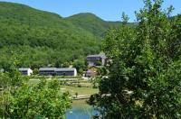 hotels Fraisse sur Agout VVF Villages Brusque