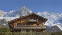 Hotel 4 étoiles Chamonix Mont Blanc hôtel 4 étoiles Haute Chalets-Chalet Cree