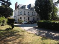 Hôtel Blet Hotel Du Parc