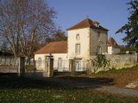Hôtel Sauviac hôtel Château Golf de Pallanne