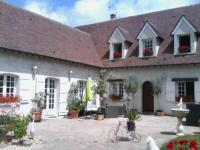 Hôtel Villers en Arthies hôtel Le Relais De Dalibray