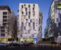 Hotel Confort Carry le Rouet B-B Hôtel Marseille Euromed