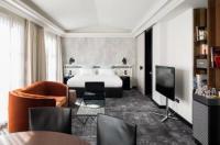 Hotel Intercontinental Paris 1er Arrondissement Hotel Les Bains Paris