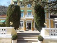 Hôtel Ardèche hôtel Le Cèdre de Soyons
