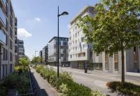 Hôtel Machilly hôtel Comfort Suites Porte de Genève