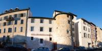 Hôtel Bassussarry Hôtel des Basses Pyrénées - Bayonne