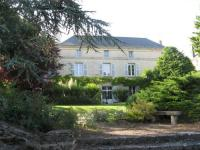 Hôtel Louresse Rochemenier hôtel Le Chai De La Rose
