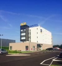 Hôtel Hombourg Haut Ace Hotel Creutzwald Saint Avold