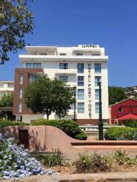Hôtel Sisco Hotel Port Toga
