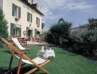 Hôtel Bourgogne Hotel La Villa Fleurie