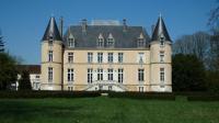 Hôtel Préaux du Perche hôtel Château De Blavou Normandie