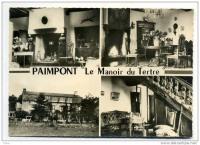 Hôtel Gourhel hôtel Le Manoir Du Tertre