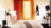 hotels Nanterre Chat Noir Design Hotel