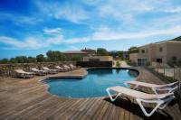 Hôtel Corse hôtel Manureva Calvi