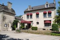 Hôtel Jaulzy hôtel Hostellerie Le Griffon