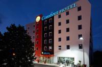 Hotel Quality Hotel Frontonas Comfort Hotel Stadium Eurexpo Lyon