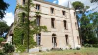 Hôtel Sainte Eulalie hôtel Chateau la Bouriette