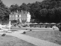hotels Villandry Château De L'Olivier