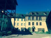 Hôtel Wettolsheim hôtel Traditional Loft