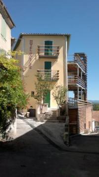 Hotel Kyriad Vitrolles en Lubéron Hotel Galilee