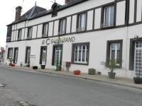 Hôtel Le Château d'Almenêches hôtel Le C Gourmand