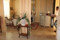 hotels Montliot et Courcelles Auberge des Capucins