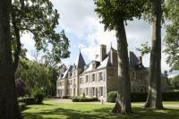 Hôtel Château sur Allier hôtel Château de Planchevienne