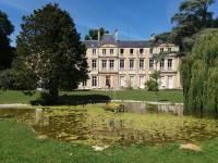Hôtel Brouay hôtel Chateau des Chevaliers de Grand Tonne