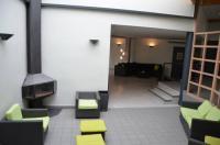 Hôtel Conand hôtel Le Riccoty