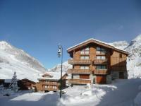 Hôtel Bonneval sur Arc hôtel Les Chalets Du Jardin Alpin