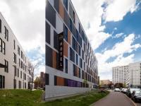 Hôtel Nord Pas de Calais B-B Hôtel LILLE Tourcoing Centre