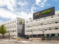 Hotel pas cher Mailly Champagne B-B hôtel pas cher Reims Centre Gare
