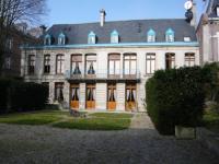 Hôtel Alaincourt Hôtel Particulier des Canonniers