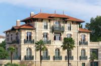 Hôtel Larrivière Saint Savin hôtel Villa Mirasol