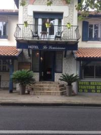 Hôtel Soorts Hossegor hôtel Le Louisiane