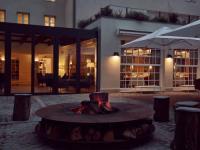 Hôtel Le Châtelet en Brie hôtel La Demeure Du Parc